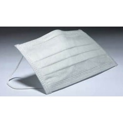 Jorgy Surgical Mask w/Earloop J0733 50ct