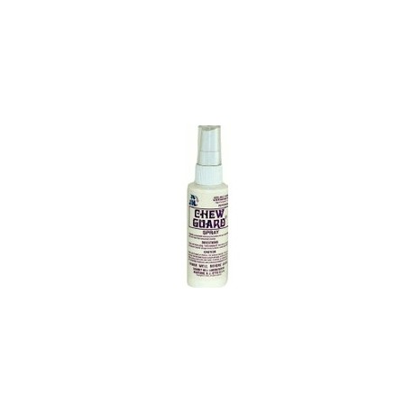 Chew Guard Spray 4oz