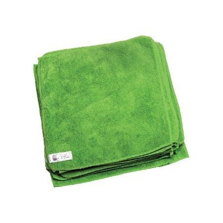 Aspen Microfiber Towels 12 x 12 25ct
