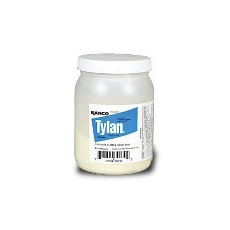 Tylan Powder RX 1lb
