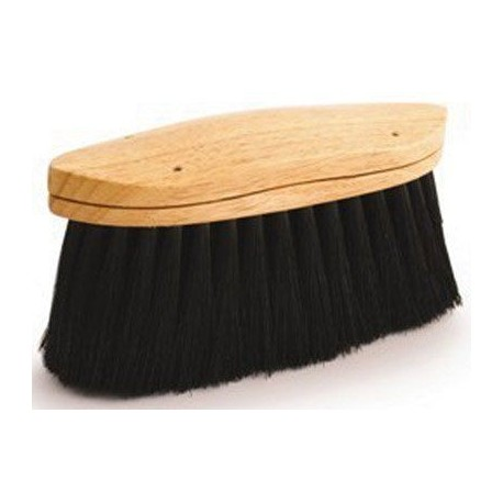 Legends Black Knight Horse Brush 2206