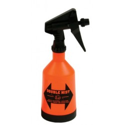 Sprayer Double Mist 1/2 lt orange