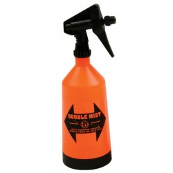 Sprayer Double Mist 1lt orange