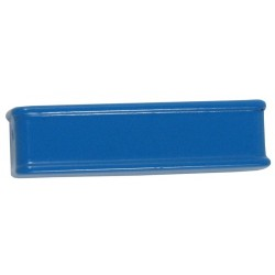 Magnets Steel Plated Blue D Cattle