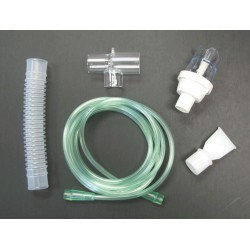 Nebulizer Delivery Device
