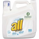 Detergent All Free and Clear 150 oz