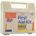 Teks Supply First Aid Kit  25 person 102451