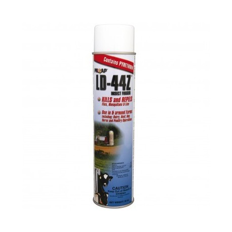 Prozap LD44Z Farm Insect Fogger/Spray 20oz
