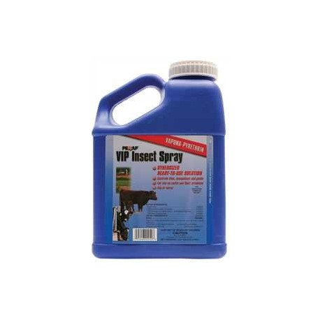 Prozap VIP Insect Spray gallon