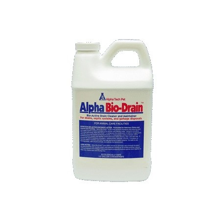 Alpha Bio Drain 1/2 gallon
