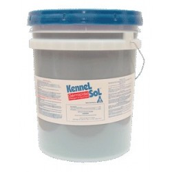 KennelSol Disinfectant 5gallon