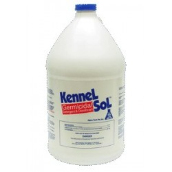KennelSol Disinfectant gallon