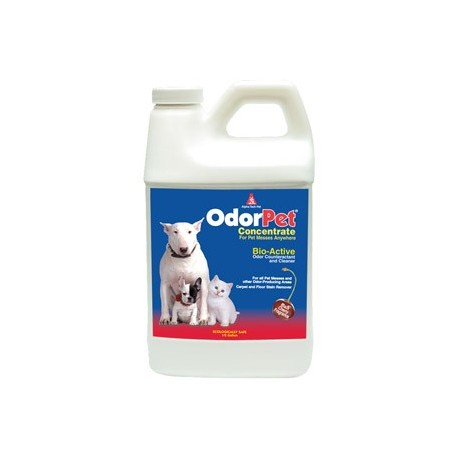 OdorPet Concentrate 2.5gallons