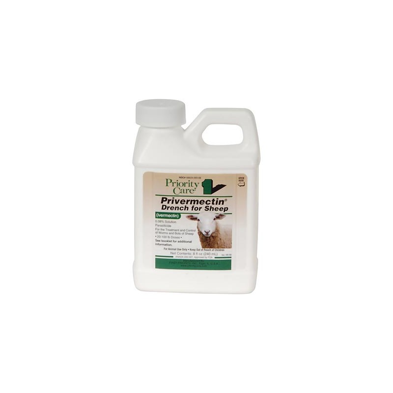 Horse Ivermectin For Goats