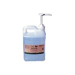 OB Lube 2.5 gallon with pump