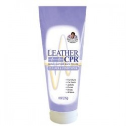 Leather CPR Cleaner/Conditioner 8oz