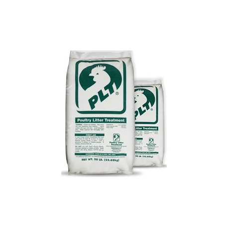 Poultry Litter Treatment 50lb