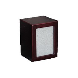 Jorgy Pet Cremation Urn Photo Box Large