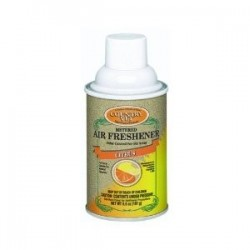 Country Vet Metered Air Freshener CITRUS 6.6oz