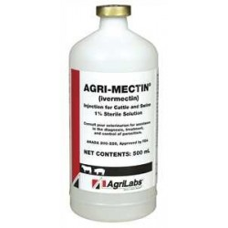 Ivermectin injectable 500ml