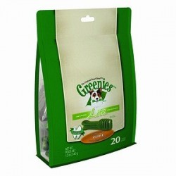 Greenies Dental Chews Treat Pak Petite 20ct