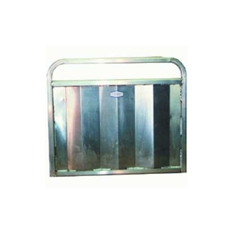 Aluminum Sorting Panel  3ft