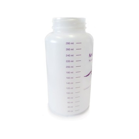 Collection Bottle with Ring Cap 250ml EACH