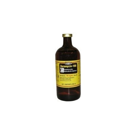 Oxytetracycline 100  500ml