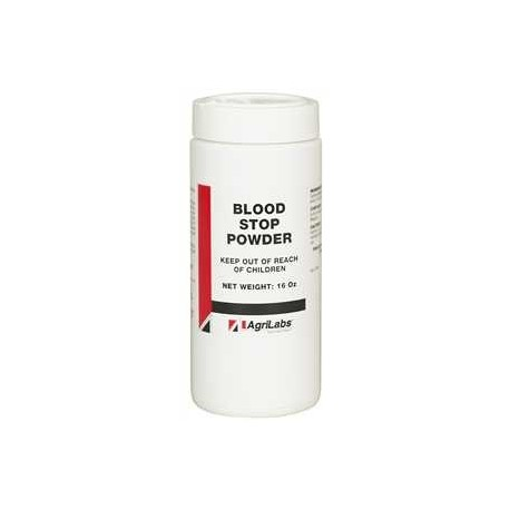 Blood Stop Powder 16oz