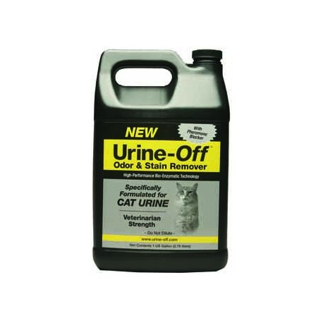 Bio-Pro Urine Off Cat & Kitten gallon