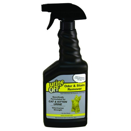 Bio-Pro Urine Off Cat & Kitten 500ml