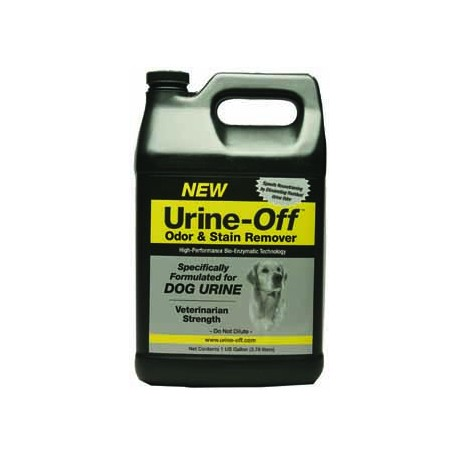 Bio-Pro Urine Off Dog & Puppy gallon