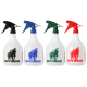 Horse Sprayers Assorted Colors 36oz 12ct