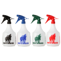 Horse Sprayers Poly Assorted Colors 36oz 12ct