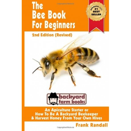 The Bee Book for Beginners