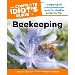 The Complete Idiot's Guide to Beekeeping