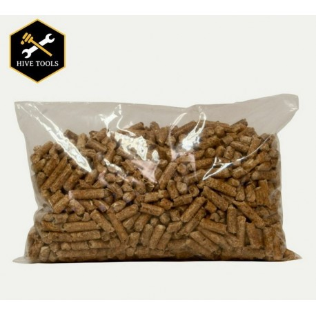 Harvest Lane Honey Smoker Pellets 1lb SMK-102