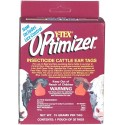 Optimizer Insecticide Tags
