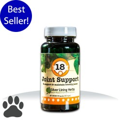Silver Lining Herb 18 Joint Supplement 90ct