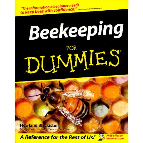 Beekeeping for Dummies