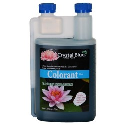 Crystal Blue Pond Colorant Step TWO 32oz