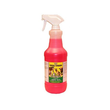 Topical Fungicide