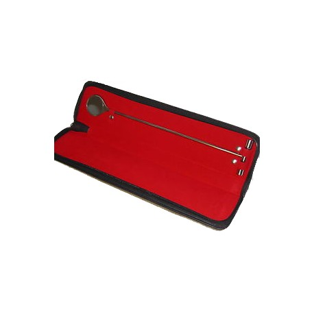 Equine Dental Mirror In A Pouch