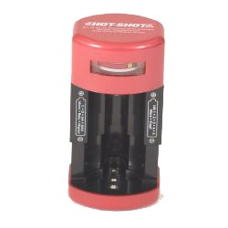 Hot Shot Battery Tester