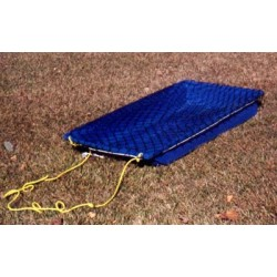 Calf Sled without Net