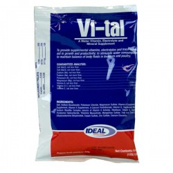Vi-Tal Vitamin and Electrolyte Poultry-Swine 6oz