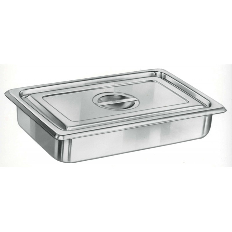 Stainless Steel Instrument Tray Only
