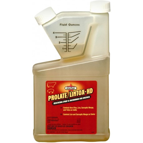 Prolate Lintox HD qt
