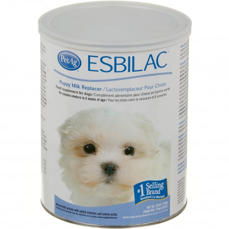 PetAg Esbilac Puppy Milk Replacer Powder, 28oz
