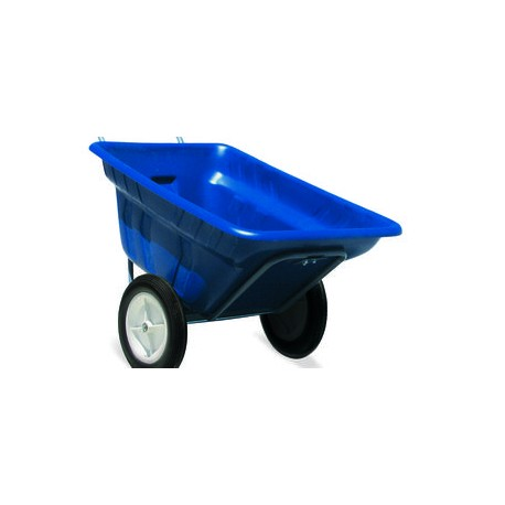 High Country Plastics Dura Cart Tub Only 11cuft